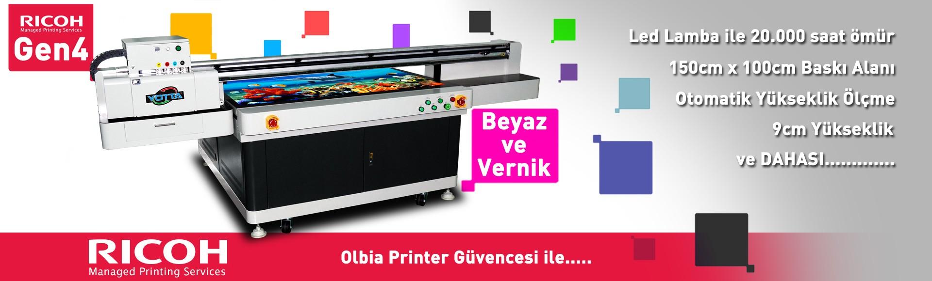 Olbia Printer